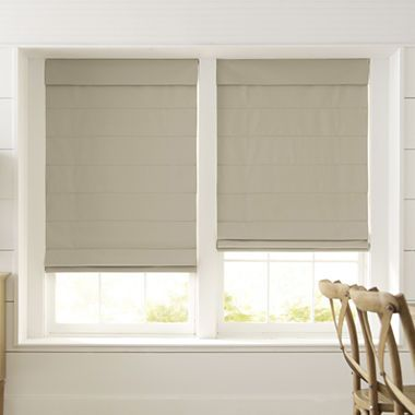 1000+ ideas about Cordless Roman Shades on Pinterest ...