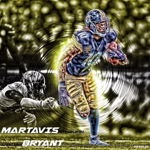 Martavis bryant! @martavisbryant10 - ️rate 1-10 - tag @martavisbryant10  - follow @steelernationgraphics for steelers edits only!  - #dope #edit #steelers #steeler #steelernationgraphics #steelernation #awesome #cool #mbryant10 #bryant10 #steelerfans #steelersfans