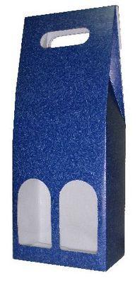 160х085х400 Коробка c декоративной ручкой и окном_ПРмо - Коробки с прозрачным окном - Продукция   Коробки для упаковки товаров
