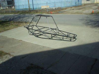 Go kart Plans for 2 Seater Sand Rail Dune Buggy