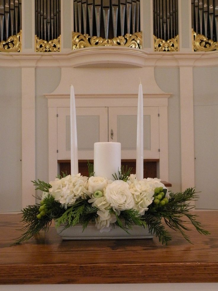 church wedding decorations candles%0A For the unity candle table I would love for this picture to be replicated   NOTE  We would have mother of the bride light bride u    s candle and mother of  groom