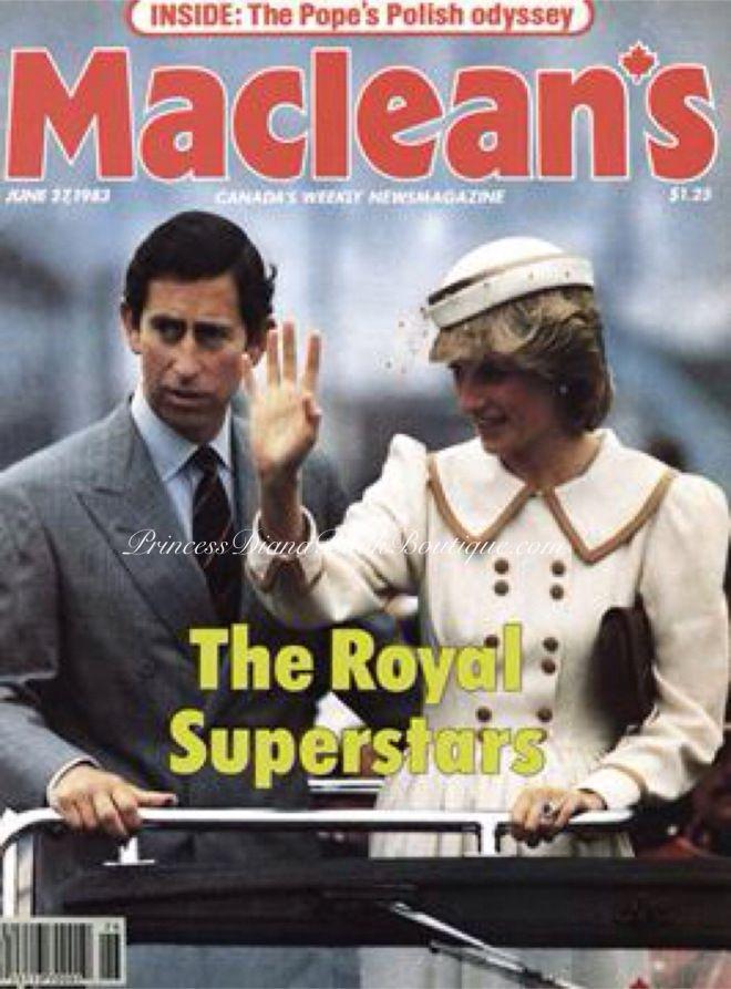 """April 11, 2017 – Princess Diana News Blog """"All Things Princess Diana"""""""