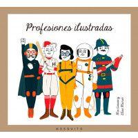 Profesiones ilustradas - Tienda Online - Abacus Cooperativa