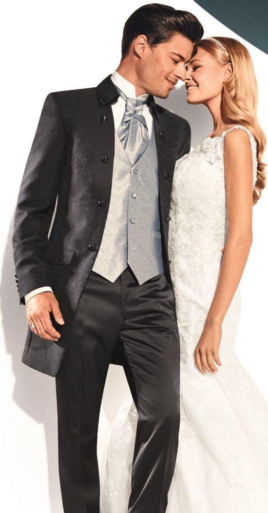 Hochzeitsanzug von TZIACCO by Wilvorst, Royal