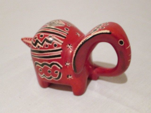 #7--medium size-Elephant