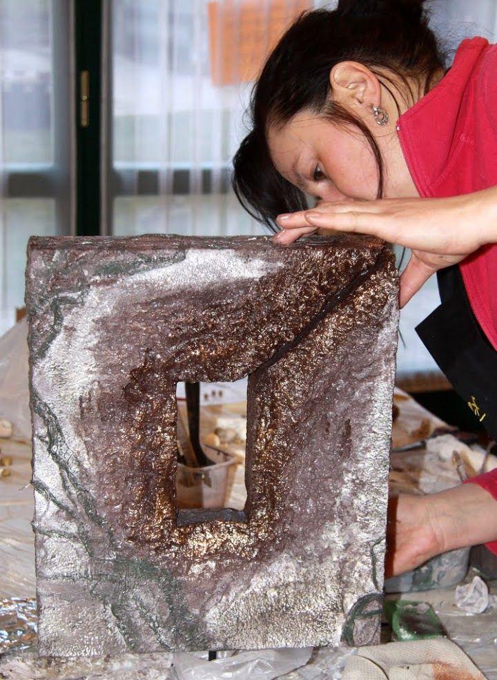 Les 28 meilleures images du tableau poteries grandes for Jarres terre cuite jardin