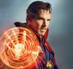 Atuação e efeitos especiais se amostraram no filme Doutor Estranho!