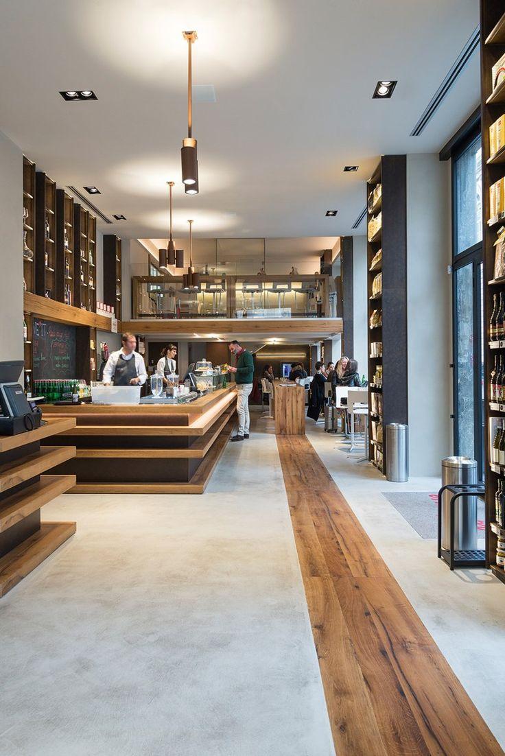 Mobiliário para lojas Mobiliário para lojas - TM Italia Cucine