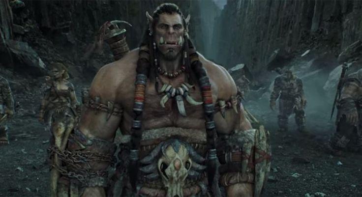 Warcraft The Beginning Imdb