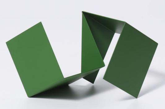 Franz Weissman, Fita verde 1986