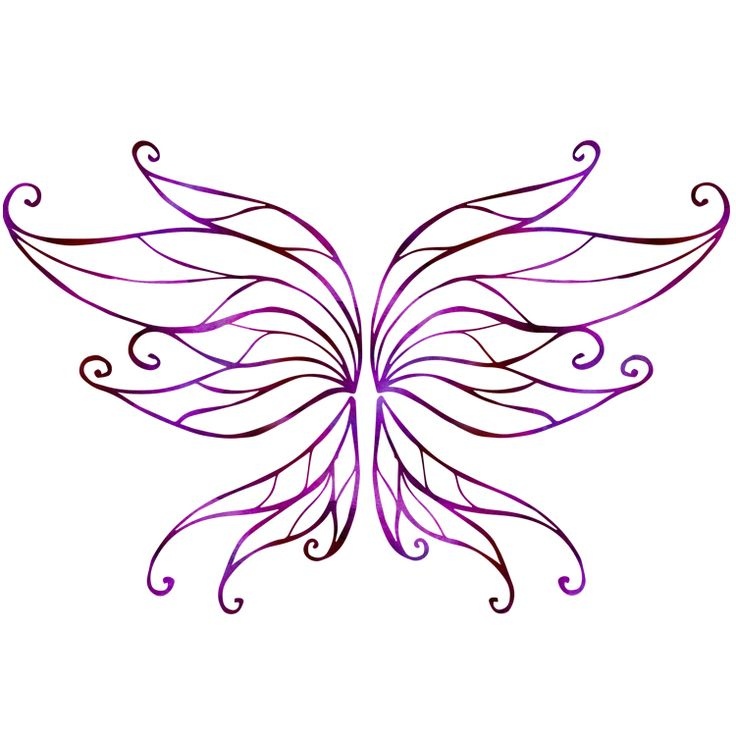 Wings Temporary Tattoos #702