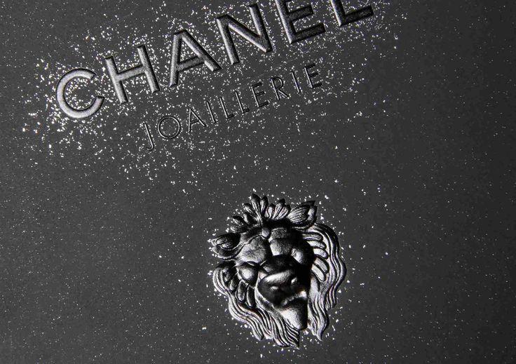 Chanel Joaillerie - Créanog, Studio de création, Bureau de fabrication, Atelier de gaufrage et marquage à chaud à Paris