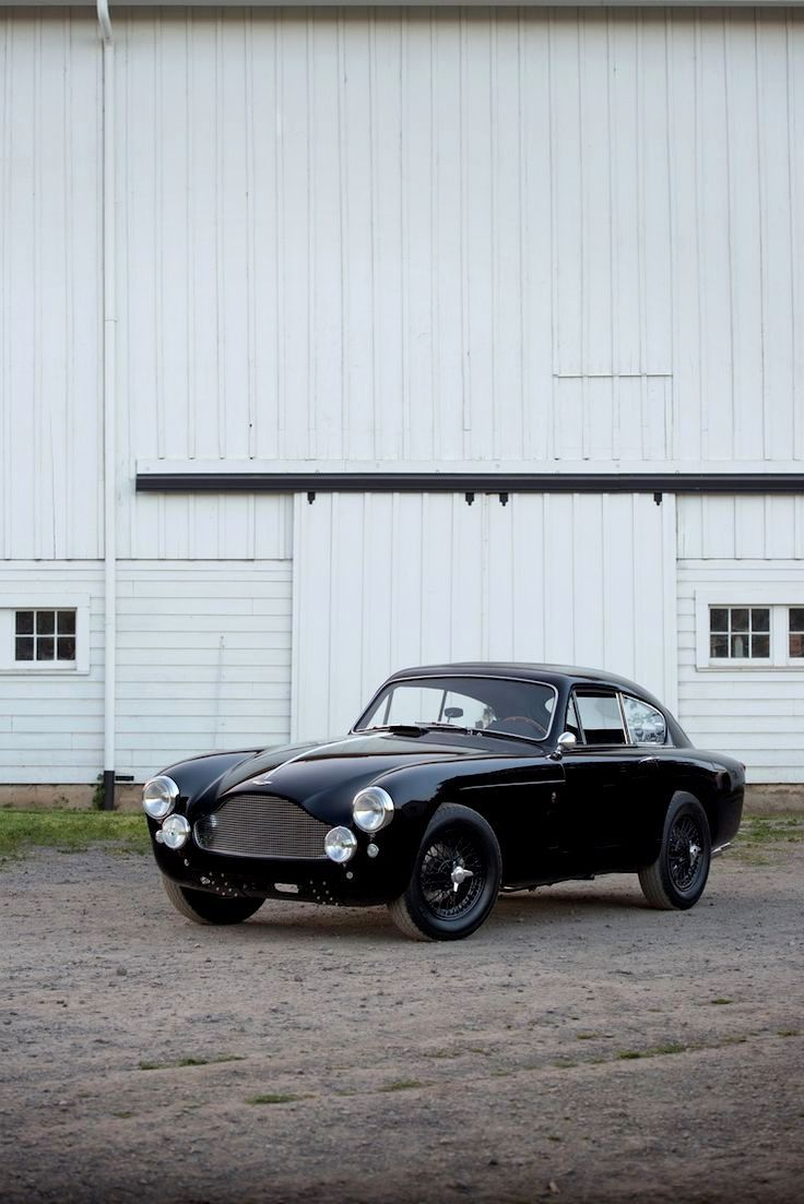 Vintage Aston Martin  #RePin by AT Social Media Marketing - Pinterest Marketing Specialists ATSocialMedia.co.uk