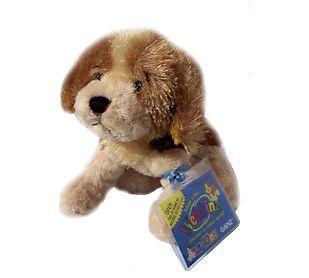 Webkinz Lil' Kinz Plush Cocker Spaniel Ganz New with Tags! | Toys & Hobbies, Stuffed Animals, Webkinz & Lil'Kinz | eBay!