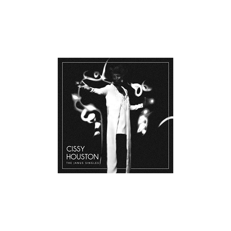 Cissy Houston - Janus Singles (CD)