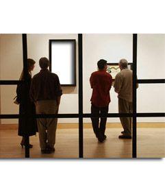 Fotomontaje para poner tu foto en un museo moderno. #fotomontaje www.fotoefectos.com