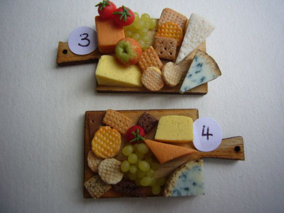 Our best yet - fantastic cheese and cracker board