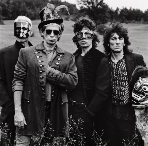 The Rolling Stones, 1994