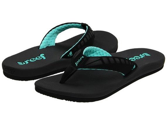 Loooooove reefs!  Best flip flops ever!