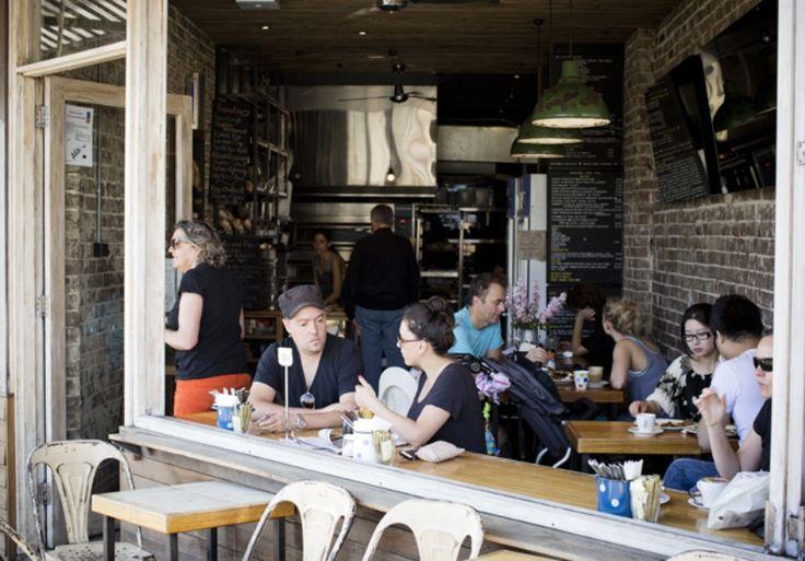 The Grumpy Baker, Bakery, Vaucluse - Broadsheet Sydney #Cafe #Bakery