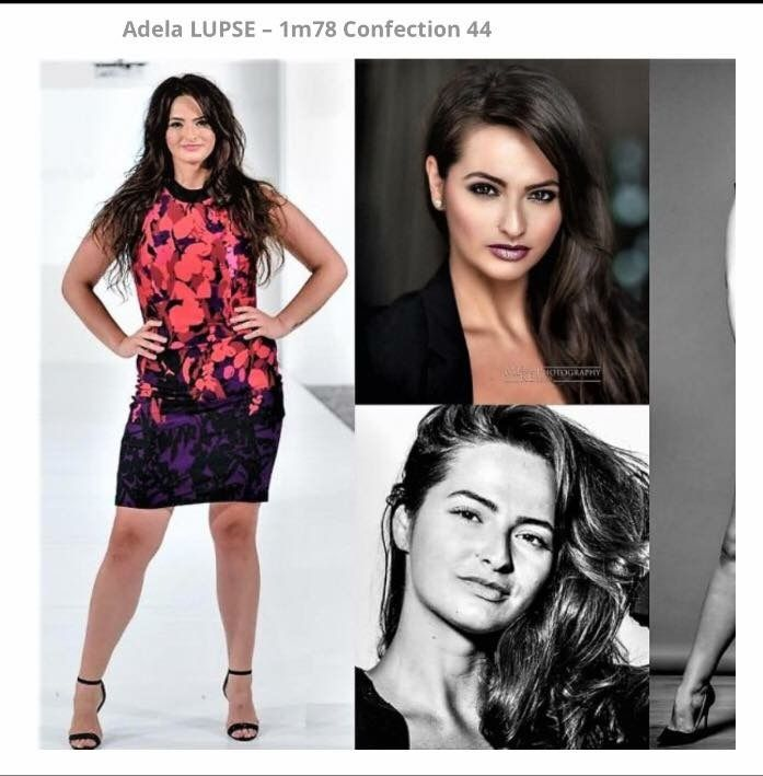 #adelalupse #adelalupsemodel #model #models #curvymodel #fashion #style #image  #plussizefashion #brand #catwalk #confident #bodypositive #lucky #thankful #power #body #runway #host #event #france #beautiful #sexy #women #girls #shooting #photography #pictures
