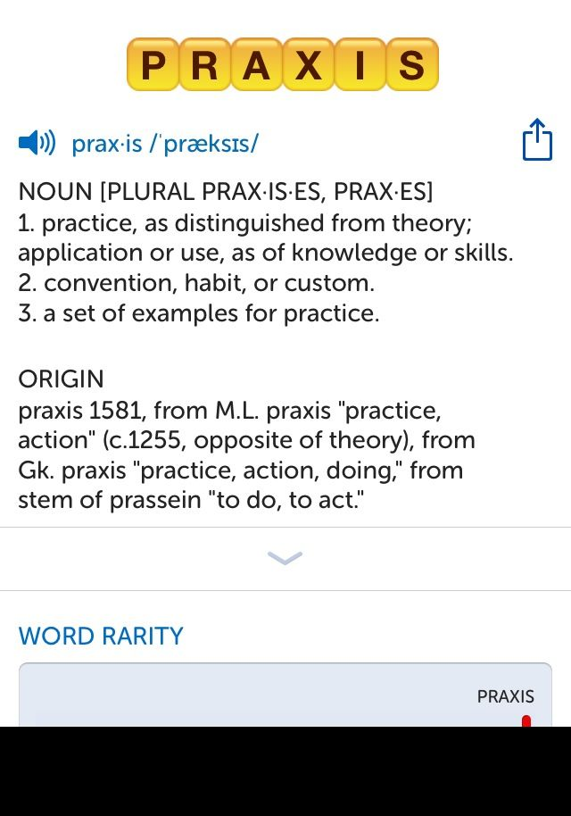 Sample PRAXIS I Writing Exam Questions