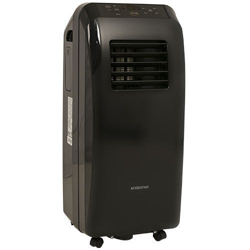 We DO NOT live in a temperate climate. Going to need an AC but hate the look of a window unit!  EdgeStar Smallest Footprint 10,000 BTU Portable Air Conditioner