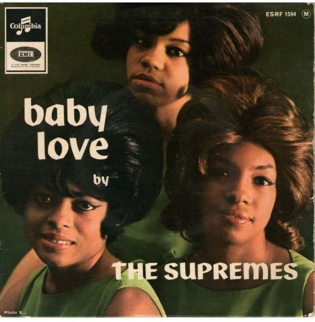 """October 31, 1964 - 53 Years Ago Today: The Supremes began a four-week run at No. 1 on the Billboard Hot 100 Chart with their single, """"Baby Love."""" This Holland-Dozier-Holland-penned song was the 7th chart entry for the group and their second of five..."""
