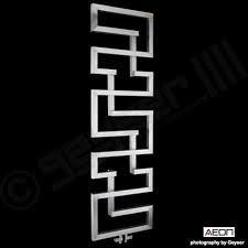 designer vertical radiator - Google Search