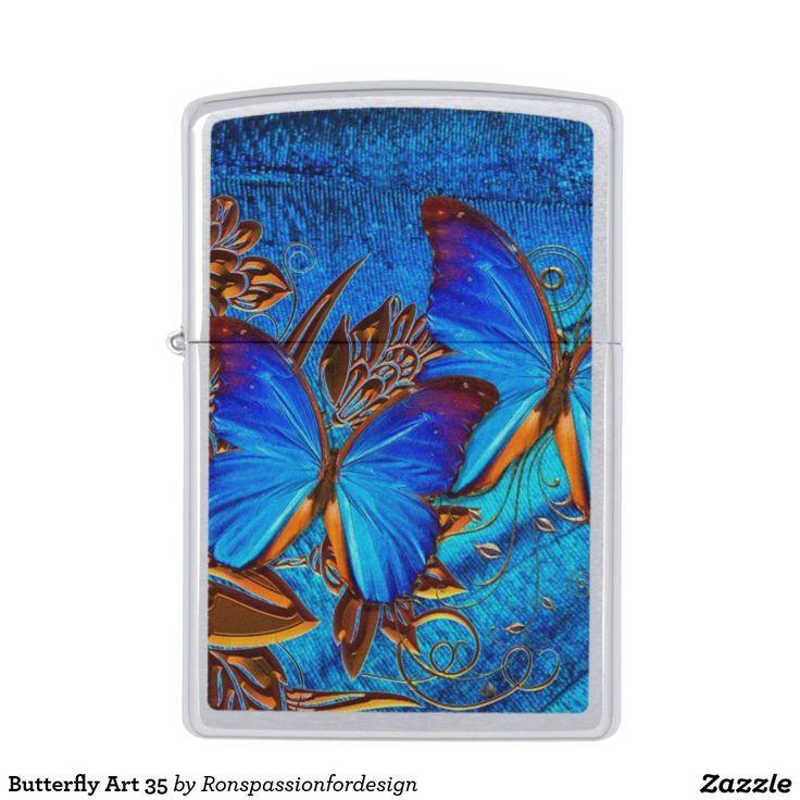 Butterfly Art 35