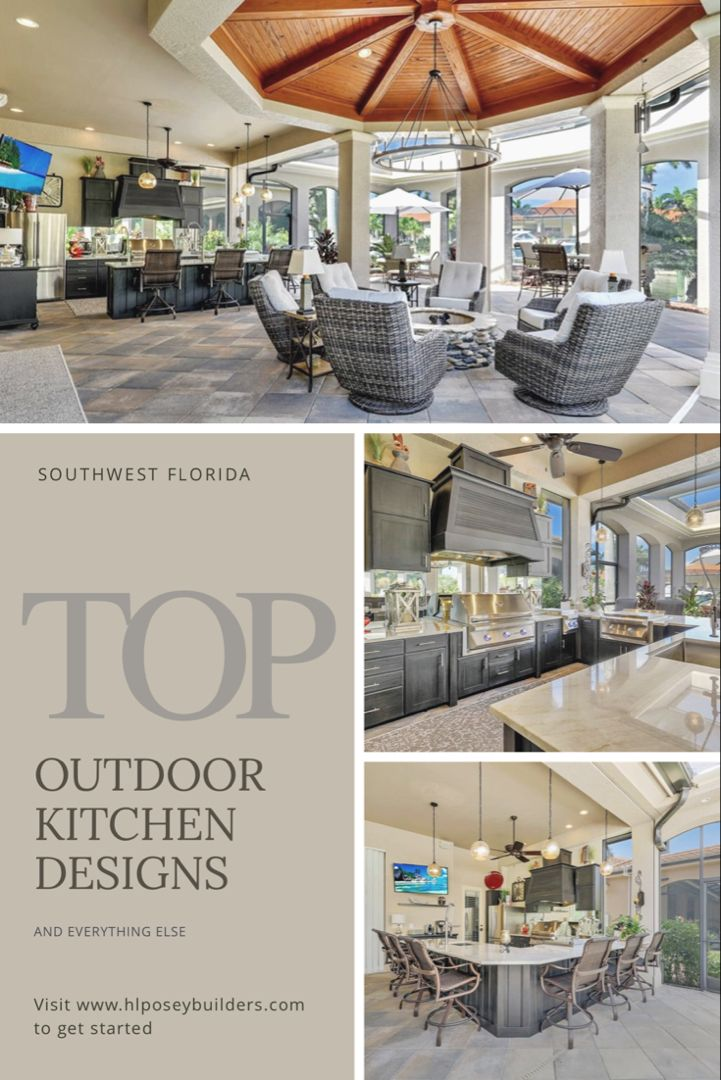Dreaming Of That Picture Perfect Patio With The Perfect Entertainment Space For Cooking Drinking Hanging Out You Name Build Outdoor Kitchen Backyard Patio Designs Fire Pit Backyard