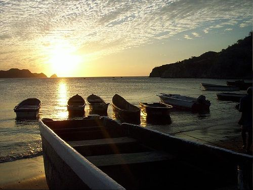 Taganga - Santa Marta (Colombia) by STUDY TOURS Colombia, via Flickr