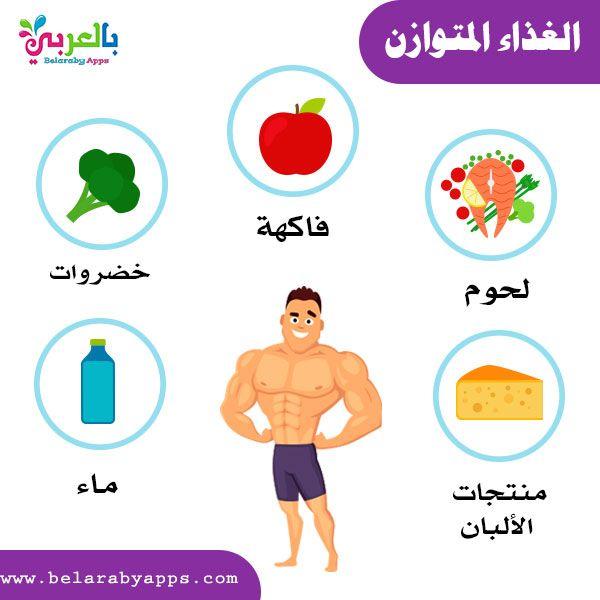 نصائح عن الغذاء الصحي للأطفال كيفية اختيار الطعام الصحي للطفل بالعربي نتعلم In 2021 Kids Learning Activities Kids Learning Learning Activities