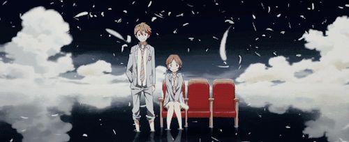 Shigatsu wa Kimi no Uso/四月は君の嘘 -「光るなら」by Goose House
