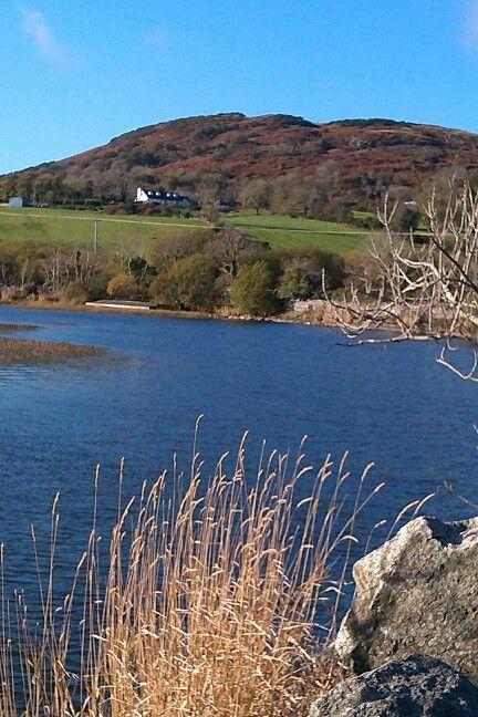 Northern Ireland..Camlough Lake