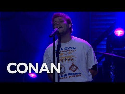 "Mac DeMarco ""On The Level"" 06/21/17  - CONAN on TBS"