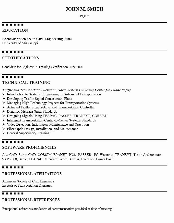 Computer Engineering Resume Examples Awesome 15 Best Bad Resume Images On Pinterest In 2020 Engineering Resume Resume Examples Engineering Resume Templates