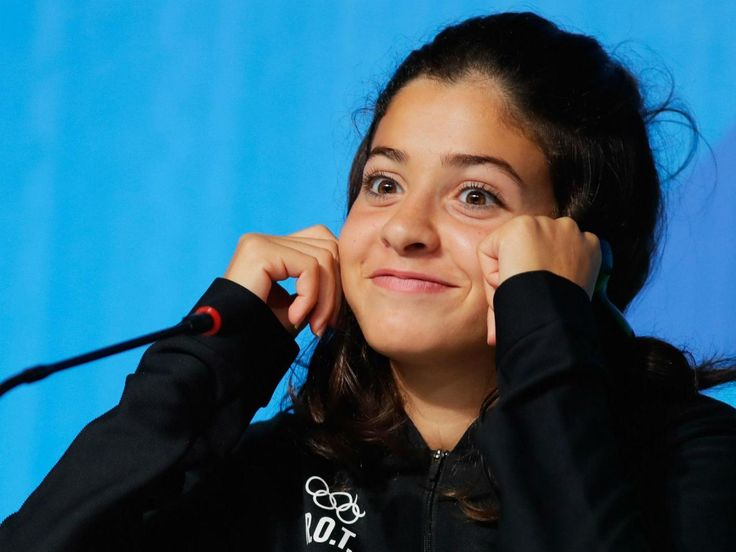 #Media #Oligarchs #MegaBanks vs #Union #Occupy #BLM  Rio 2016: Refugee athlete Yusra Mardini becomes Olympic favourite after winning swimming heat  http://www.independent.co.uk/news/people/yusra-mardini-rio-2016-refugee-athlete-olympics-wins-swimming-heat-butterfly-a7177271.html  Mardini won her 100-metre butterfly heat but failed to qualify for the semi-finals   Only two days into the Rio Olympics and one athlete has already captured the hearts of viewers around the world and become a s