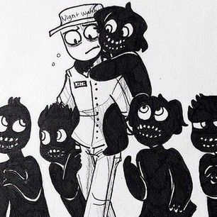 The missing children and mike fnaf rp pins pinterest mike d