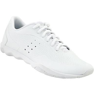 Kaepa Seamless Womens Cheer Shoes White