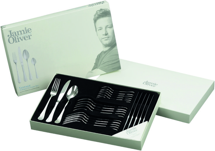 Jamie Oliver Vintage Cutlery Set