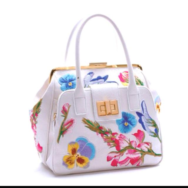Braccialini Spring/Summer 2012 Handbag
