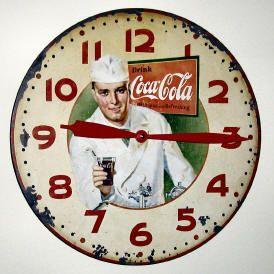 Timeworks Clocks - A Timeworks clock is like owning an Antique Clock. Myticktockclocks.com