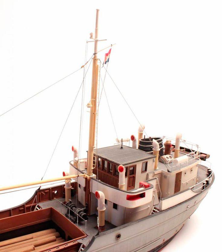 Artitec 50.130 Coastal freighter modellbahnshop-lippe.com