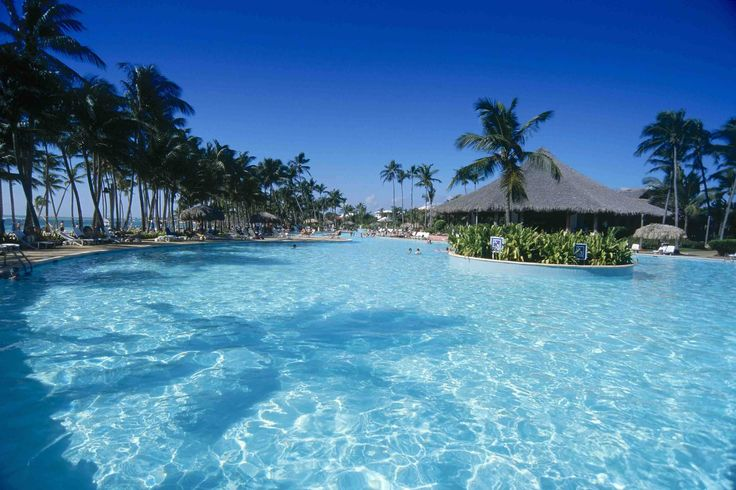 Punta Cana, Dominican Republic:  Have been here on vacation and for a bachelorette party.