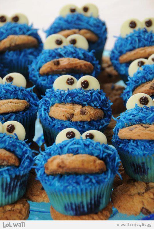 109 best images about Fun baking ideas on Pinterest   Bear ...