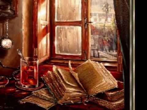 Вот опять окно Сл.М.Цветаевой исп.И.Сурина