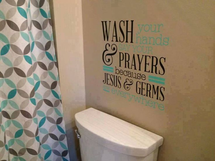 A little Uppercase Living adds such a big statement! #uppercaseliving #bathroom #homedecor #DIY