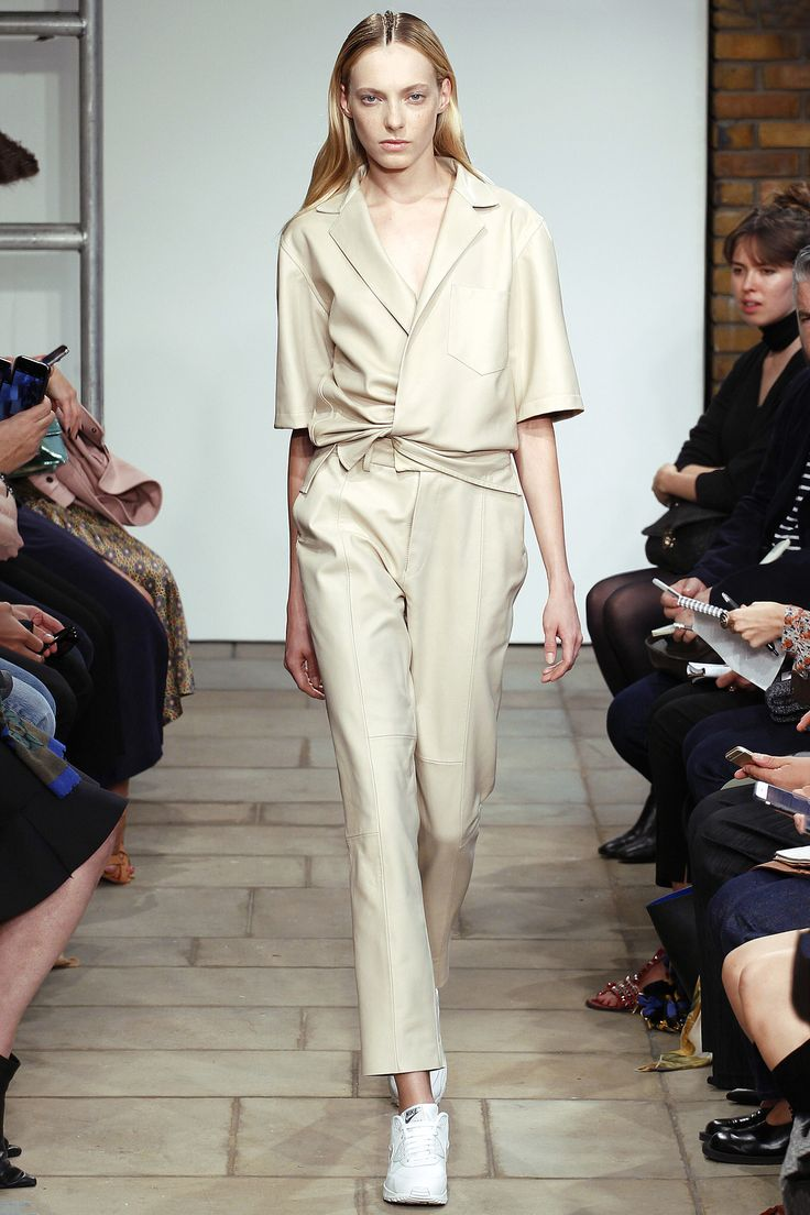 1205 Spring 2016 Ready-To-Wear