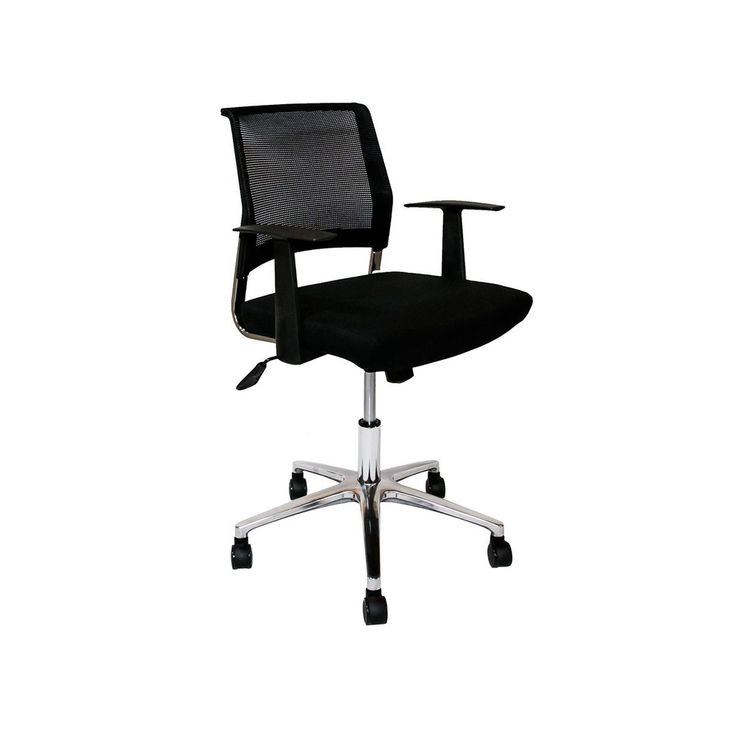 Laura davidson 60 trendsetter ii task chair black